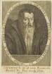 Bildnis des Iohannes Sturmius