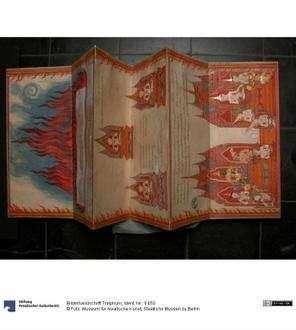 Bilderhandschrift Traiphum