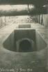 Kanalisation Wloclawek Russisch Polen, Russland, 1913