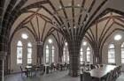 Altes Rathaus — Ostflügel — Saal