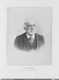 Ludwig Büchner