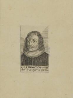 Bildnis des Elias Sigismund Reinhard