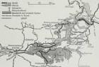 Russland, Wasserbautechn. Anlagen, Unterlauf der Wolga/Asowsches Meer