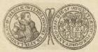 Bildnis des Wilhelmus IV., Landgraf von Hessen-Kassel