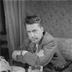 Herbert von Karajan (05.04.1908-16.07.1989; Dirigent)