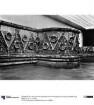 Aufstellung des Museums für Islamische Kunst im Pergamonmuseum, Mschatta-Saal