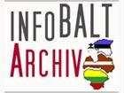 Archiv des Vereins INFOBALT e.V.