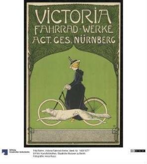 Victoria Fahrrad-Werke