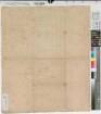 Schwelm (Schwelm) - Orgel - graphische Tonmessungen - Mensuren von Herrn Teschenmacher - um 1800 - o.M. - 68 x 58 - Zeichnung - Nachlaß Roetzel Nr. 114