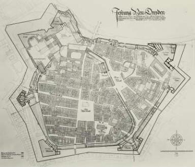 Festung Neu-Dresden
