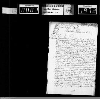 Februar 1699