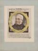 Thiers, Louis Adolphe (geb. 1797, gest. 1877) - Französischer Staatsmann und Geschichtsschreiber, Präsident der französischen Republik 1871-1873