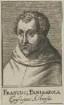 Bildnis des Franciscus Panigarola