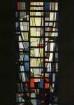 Entwurf für ein Altarfenster in der Evangelischen Kirche in Neuwied