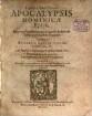 Expressa et solida totius apocalypsis cominicae epilysis