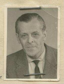 Rolf Ricken