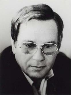 Gerhard Scheumann