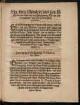 Ein kurtz Gebetlein uber dem H. Ehstandt oder bey der Einsegung Braut und Breutgams/ aus des Herrn Lutheri Catechismo.