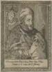 Bildnis von Papst Clemens VIII.