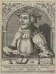Bildnis des Ulrich von Hutten