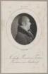 Bildnis des Jac. Gott. Friedrich Tucher