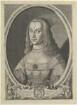 Bildnis der Königin Christina von Schweden