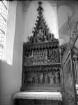 Martins Altar, sog. Schrenk-Altar