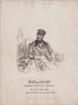 Schrickel, August Ernst Karl Wilhelm (gest. als Forstmeister a.D. am 25.11.1848 in Baden-Baden) - Forstmeister, bis 1810 Kapitän im Infanterieregiment Graf Hochberg, 1813-1835 Forstinspektor in Achern