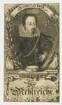 Bildnis des Caspar von Teutleben