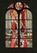 Entwurf für ein Altarfenster in der Evangelischen Kirche in Eppe