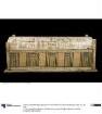 Äußerer, kastenförmiger Sarg des Ken-Hor, Priester des Min (Pfostensarg)