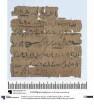Demotischer Papyrus, Querformatbrief