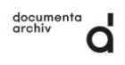 documenta archiv