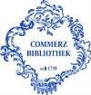 Commerzbibliothek der Handelskammer Hamburg