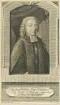 Bildnis des Christian Wilhelm Franc. Walchius