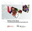 Working for the citizens : The role of local governance in decentralisation and regional integration in Africa