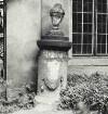 Grabmal der Familie Carl?; Innerer Neustädter Friedhof, Conradstraße, Friedensstraße