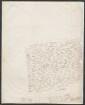 Alexander von Humboldt (1769 - 1859) Autographen: Briefe von Alexander von Humboldt an verschiedene Adressaten - BSB Autogr.Cim. Humboldt, Alexander von. 11, Alexander von Humboldt (1769 - 1859) Autographen: Brief von Alexander von Humboldt an Neugebauer - BSB Autogr.Cim. Humboldt, Alexander von.11