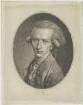 Bildnis des A. G. Meisner
