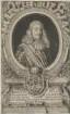 Bildnis des Ernestus Pius, Herzog von Sachsen