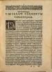 Ad Illustrissimum Caesarem Baronium Cardinalem Epistola Incerti Auctoris