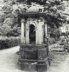 Innerer Neustädter Friedhof, Conradstraße, Friedensstraße; Grabmal für Johann Christ. Beck