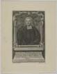 Bildnis des Joannes Martinus Chladenius