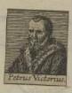 Bildnis des Petrus Victorius