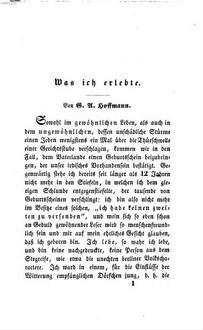 Genrebilder aus dem Buchhändlerleben. 2