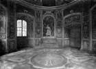 Kapelle Sankt Maria Aegyptiaca / Eremitage / Grottenkapelle