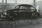Volkswagen, 1938