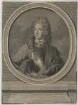 Bildnis des James Francis Edward, Prince of Wales