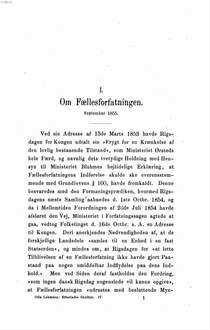 Orla Lehmanns efterladte skrifter : Udgivne af Hother Hage. 4