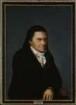 Porträt Johann Heinrich Pestalozzi